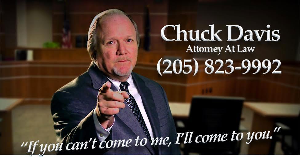 Attorney Chuck E Davis